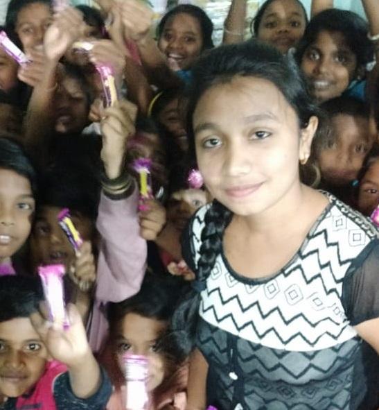 Preeti Priyanka Sahu